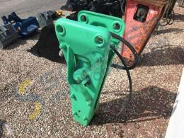 Montabert 8 TONNES marteau hydraulique occasion