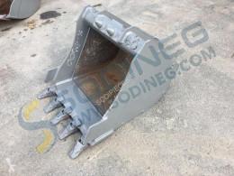 Equipamientos maquinaria OP Pala/cuchara pala para movimiento de tierras Volvo EC35 - 600mm