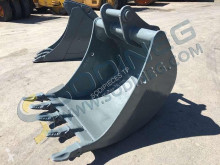 Godet terrassement Caterpillar 316 - 1070mm - axes 70mm