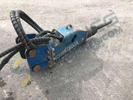 Equipamentos de obras martelo hidráulico pelles 3 Tonnes