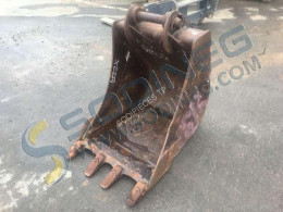 Fermec 580mm tractopelle łyżka do robót ziemnych używany