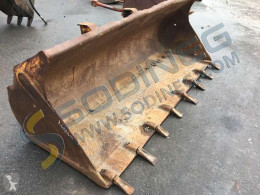 Godet chargeur Ahlmann AS10 - 2300mm
