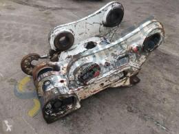 Equipamientos maquinaria OP Enganches y acoplamientos Wimmer Mecanique Serie 3