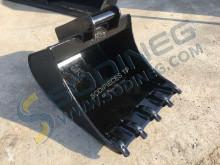 Equipamientos maquinaria OP Pala/cuchara pala para movimiento de tierras Lehnhoff SW03 - 700mm