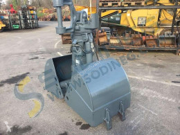 Equipamientos maquinaria OP cuchara de mordazas Liebherr Terrassement 800mm - TYPE 8 10