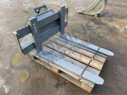 Equipamientos maquinaria OP Pala/cuchara Cazo de limpieza rotativo Engcon S5 / S50
