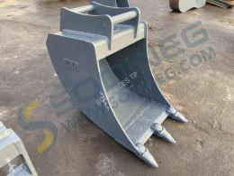 600mm - Attache Symétrique S5 / S50 (VOLVO, ENGCON...) pala/cuchara para movimiento de tierras usado
