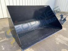 Equipamientos maquinaria OP Pala/cuchara Cuchara de pala cargadora Manitou 2500 Litres - 2450mm