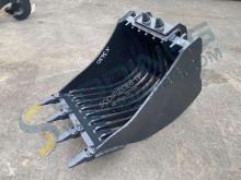 Graafbak grondverzet Volvo 600mm - attache EC55