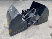 Equipamientos maquinaria OP cuchara de mordazas Kinshofer 650mm
