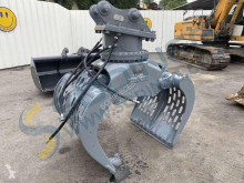 Equipamentos de obras garra pinça de selecção Liebherr SG25B - 1000mm - 750 Litres Pelles 16/24 Tonnes