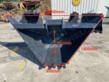 Cupă trapezoidală Arden 2900 / 600mm - Attache Equipment QA50