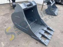 Graafbak grondverzet Volvo 900mm - Axes 80mm