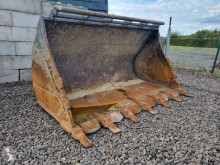 Equipamentos de obras Volvo balde balde carregador usado
