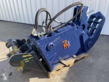 Wyposażenie maszyn Trevi F12 - Pelles 13/17 Tonnes używany