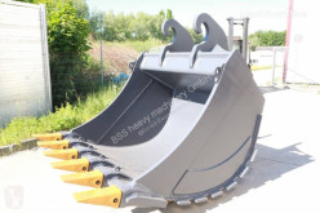 Equipamientos maquinaria OP Pala/cuchara Tieflöffel TLH-7S-200 mit Zähnen (neu)
