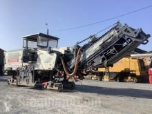 Equipamientos maquinaria OP Wirtgen W210 i