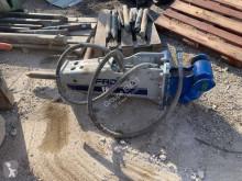 Equipamentos de obras martelo hidráulico Furukawa F6