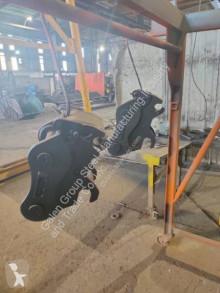 Equipamientos maquinaria OP Enganches y acoplamientos Caterpillar