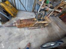 Equipamientos maquinaria OP Martillo hidráulica Indeco MES3500