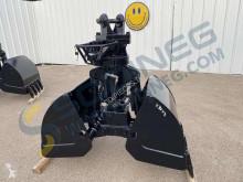 Arden BA453 R101 -Coquilles de 800mm de terrassement - 18 à 22 Tonnes benne preneuse occasion