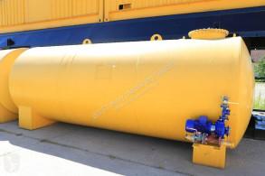 Строително оборудване Dieseltank 16.000Liter inkl. KSB-Pumpe (neu/