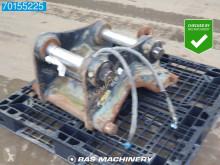 Equipamientos maquinaria OP Caterpillar CAT naar CW40 Enganches y acoplamientos usado