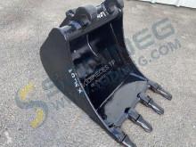 Klac Modèle D - 430mm łyżka do rowów używany