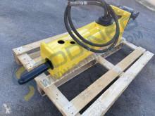 Equipamentos de obras Atlas Copco EC50T - 150 Kgs Platine Morin M1 martelo hidráulico usado