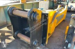 Equipamentos de obras Atlas Copco martelo hidráulico usado