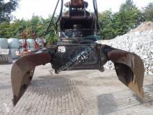 Equipamientos maquinaria OP pinza Rotar RSG 8011-3