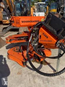 Pince Westtech Woodcracker