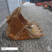 Bucket Tieflöffel 1200mm, Passend MS21