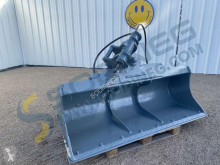 Morin tiltable ditch cleaning bucket M6 - 2200 mm