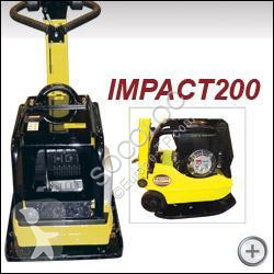 Paclite IMPACT 200 machinery equipment