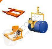 Aanbouwstukken voor bouwmachines nc MANUTENTION DE FUT nieuw
