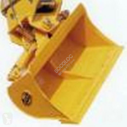 Ditch cleaning bucket GODET ORIENTABLE