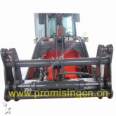 Dragon Machinery Quick Coupler / Quick Hitch / Quick Change / Quick Attach / Implement Hitch