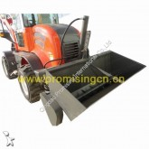 equipamentos de obras balde Dragon Machinery