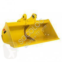 Mantovanibenne GODET CURAGE new ditch cleaning bucket