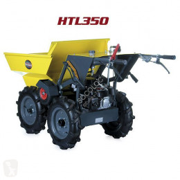 Paclite mini-transporteur TERRAIN LOADER HTL350 machinery equipment new