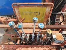 Преглед на снимките Оборудване за камиони HMF 11 TON Crane A 111 K2