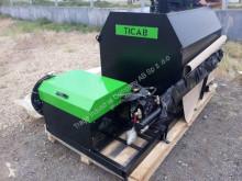 Vedere le foto Attrezzature per macchine movimento terra Ticab Répandeuse BS-500