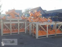 View images Nc 2,6m Schneeschild machinery equipment
