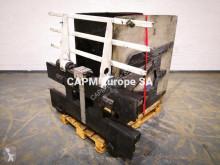 Ver las fotos Equipamientos maquinaria OP Cascade UEE2-04-2003 RO