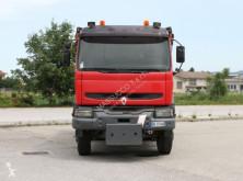Vedere le foto Camion Renault 385 – 6x4