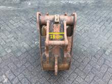 Voir les photos Équipements TP ACB Graafmachinebak , Bucket 43 cm