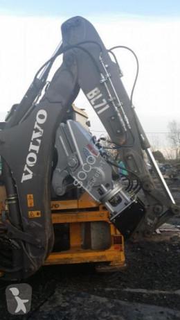 Vedeţi fotografiile Echipamente pentru construcţii nc CISAILLE AJCE