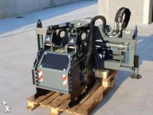 Bekijk foto's Aanbouwstukken voor bouwmachines CM FS 40.13