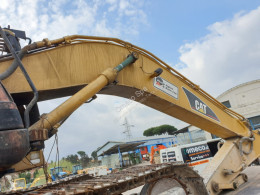 Ver as fotos Equipamentos de obras Caterpillar 320BLN